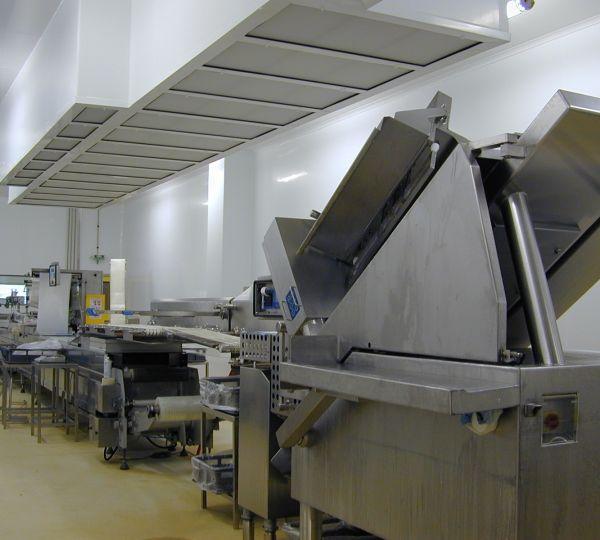 Formation : Maîtrise de l'aérocontamination en agroalimentaire