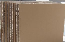 Installations de dépoussiérage et ventilation industriels en papier / carton