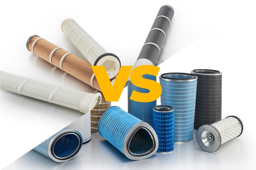 Comment choisir la meilleure solution de filtration industrielle ?