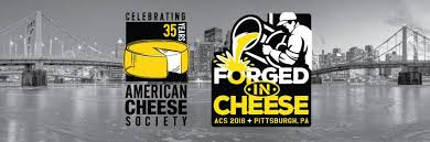 Forged in Cheese: The 35th Annual ACS Conference & Competition