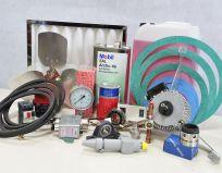 Spare parts - trade