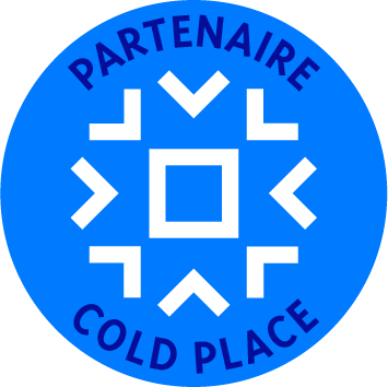 Clauger est partenaire de l'application mobile Cold Place