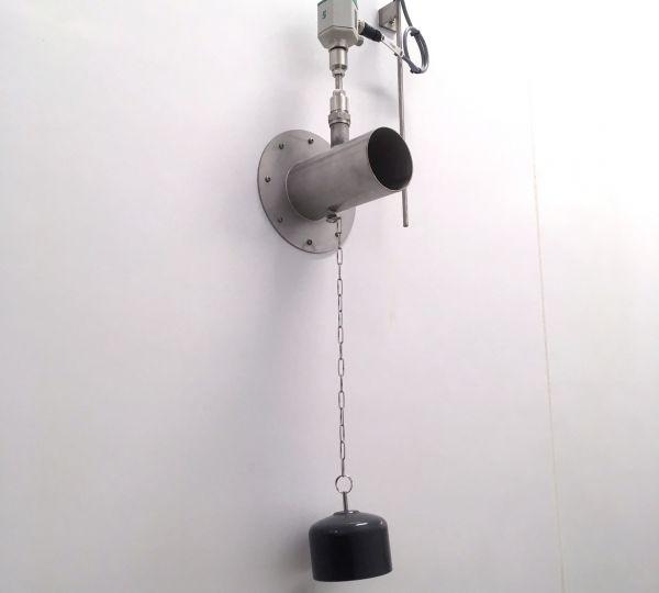 Des Capteurs pour la détection du sens de flux d'air et des passes cloisons en inox