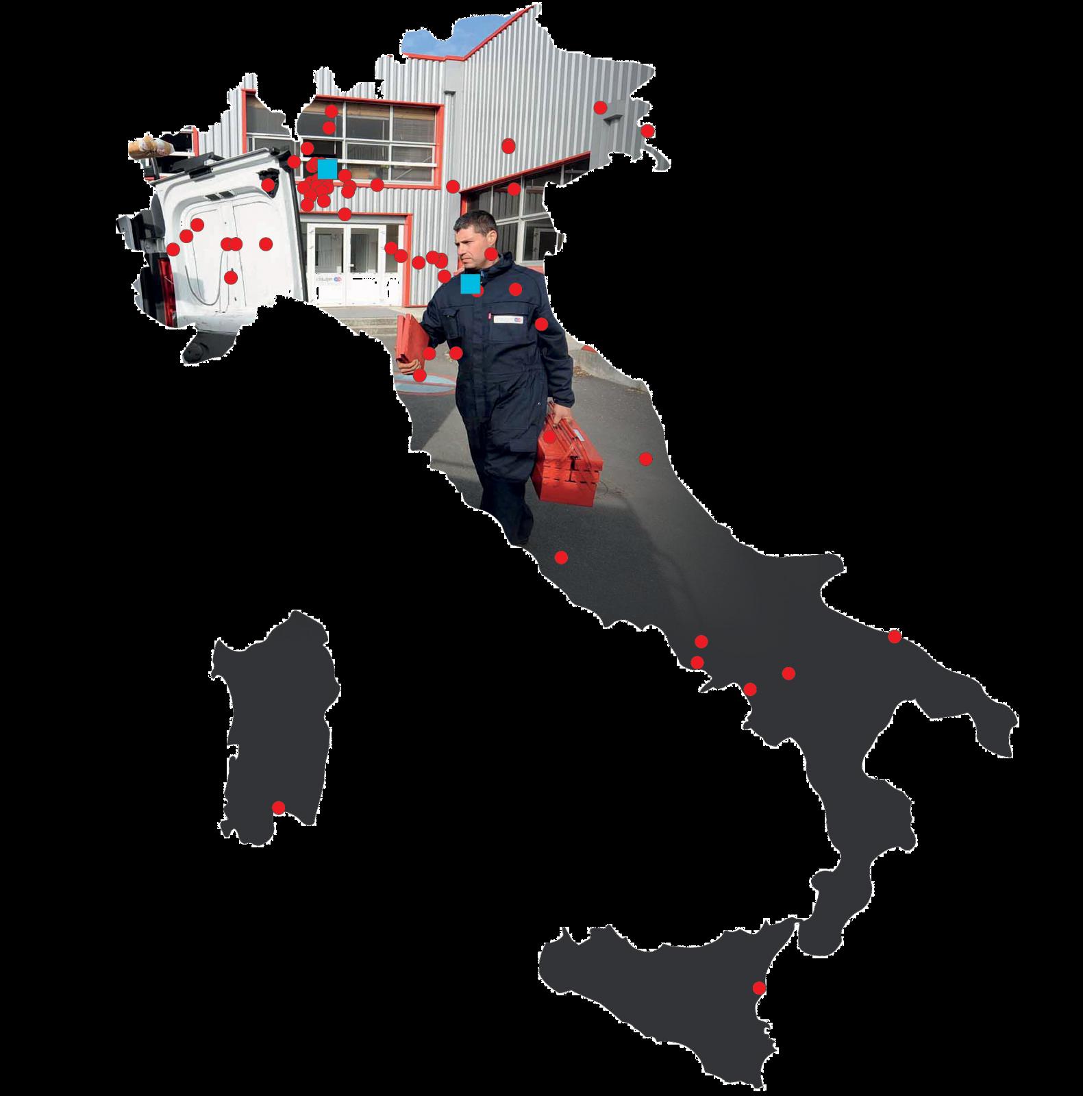 Italie-site