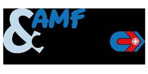 Logo AMF & Clauger