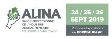 Clauger expose à la 1ère édition d'Alina à Bordeaux