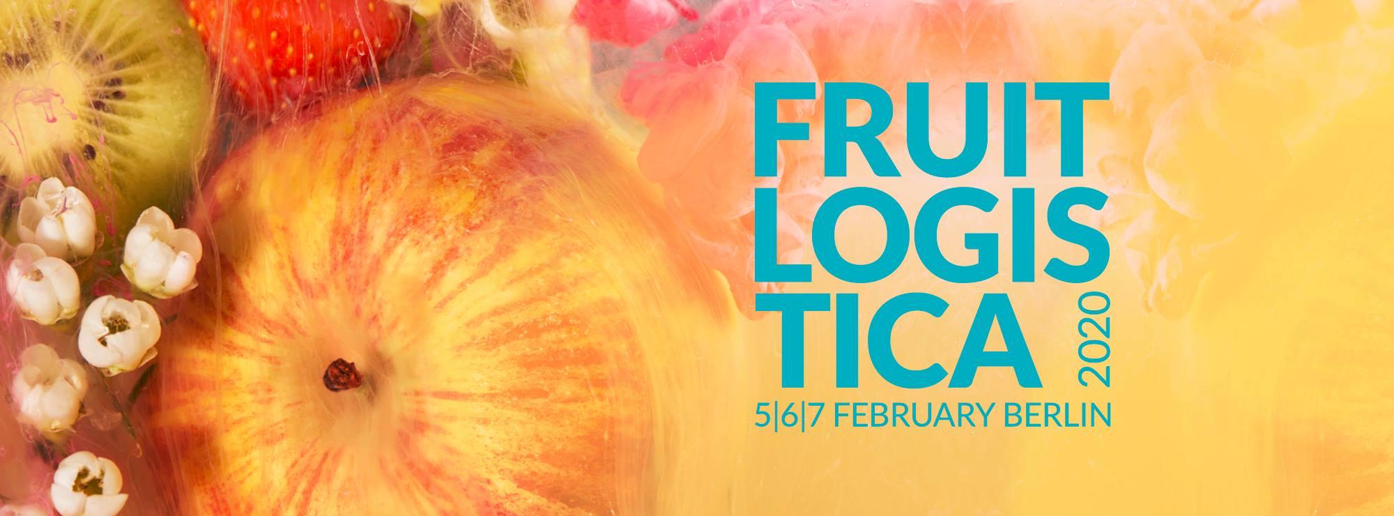 Expo Fruit Logistica Berlin